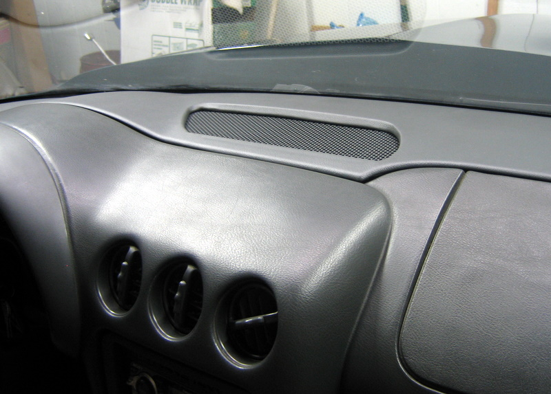 Custom Dash Pad For 4th Gen Fbodies Ls1tech Camaro And